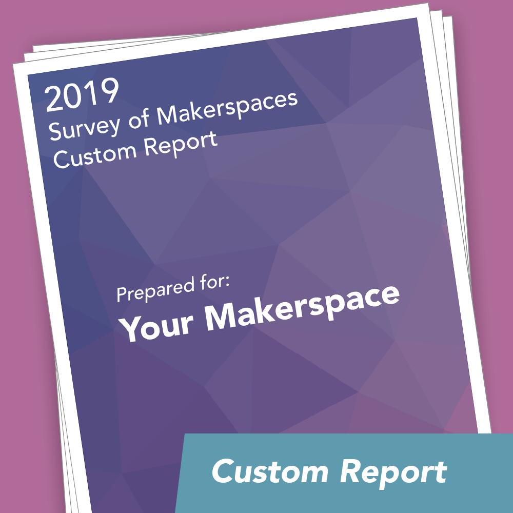 Receive Custom Report